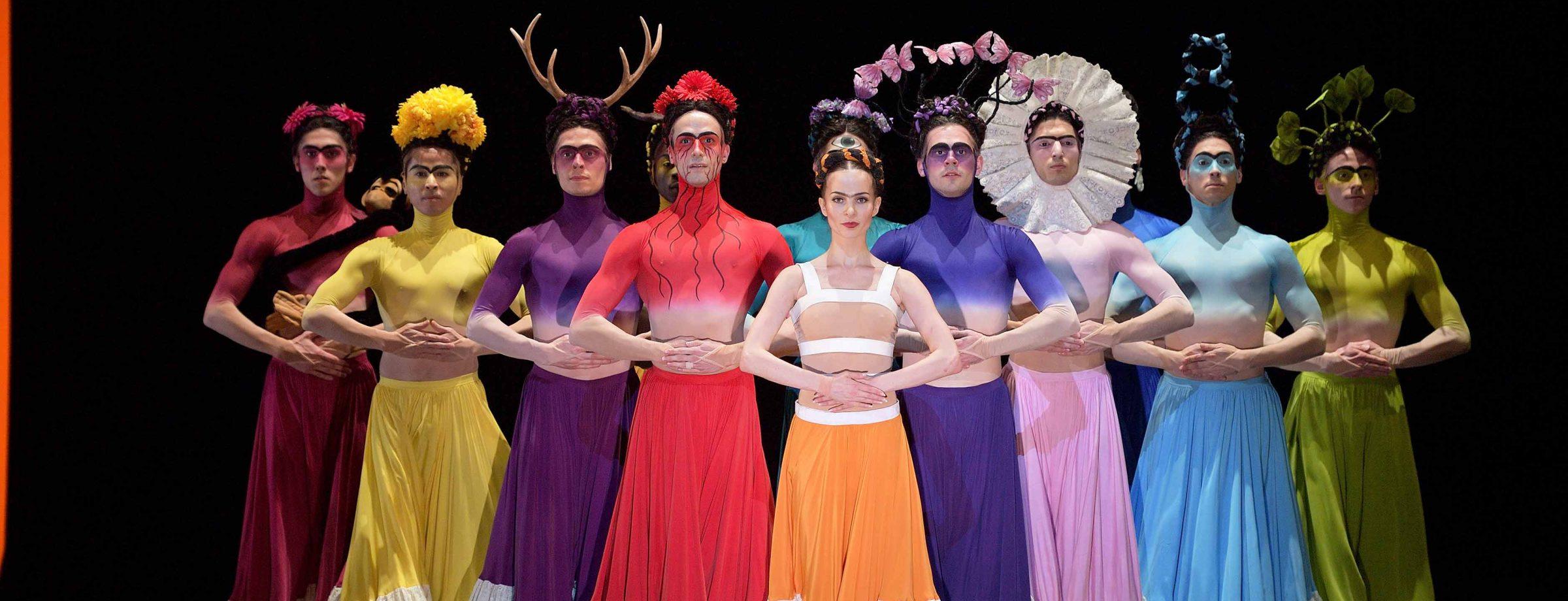 WEB---Katja-Khaniukova-as-Frida-with-ENB-Artists-in-Annabelle-Lopez-Ochoa's-Broken-Wings-(c)-Laurent-Liotardo