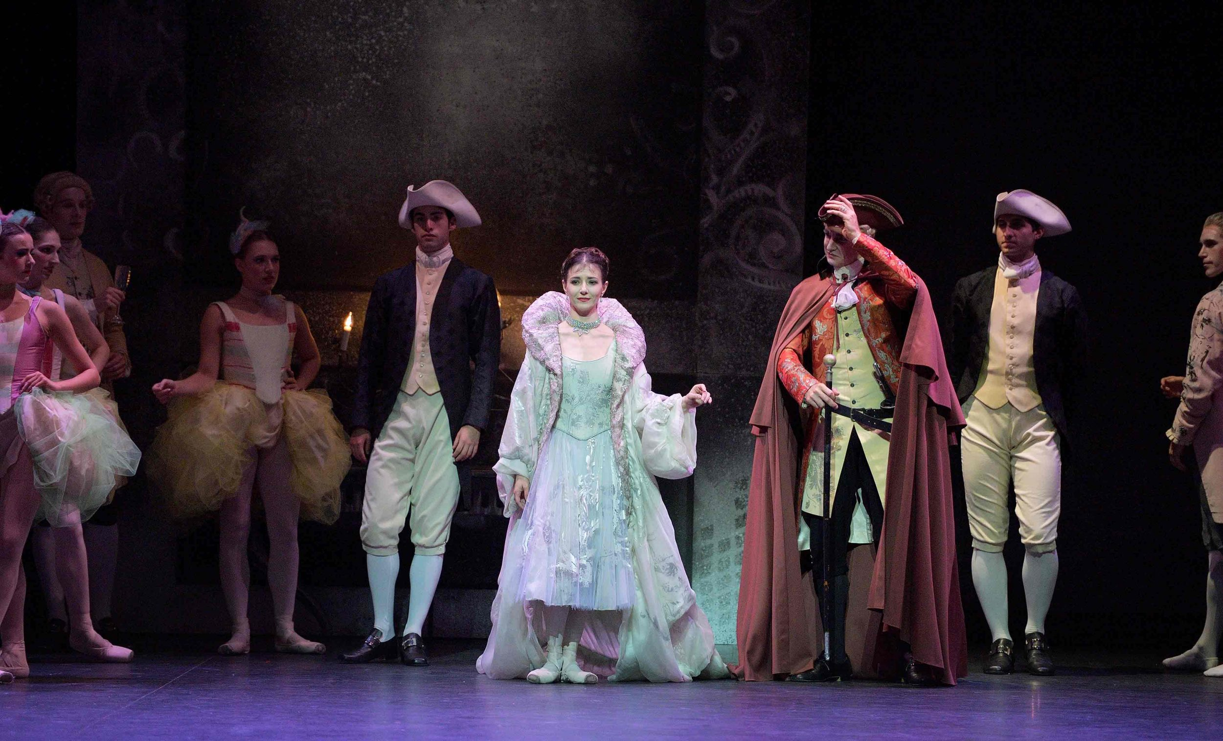 Manon: Alina Cojocaru on ballet's tragic heroine | English National Ballet