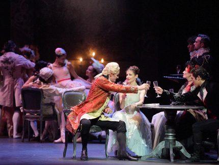 Manon: Audience Reaction