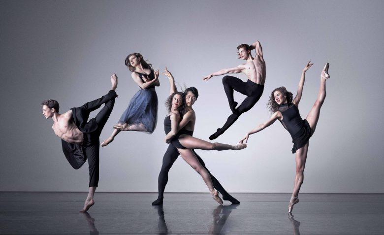 Emerging Dancer 2019