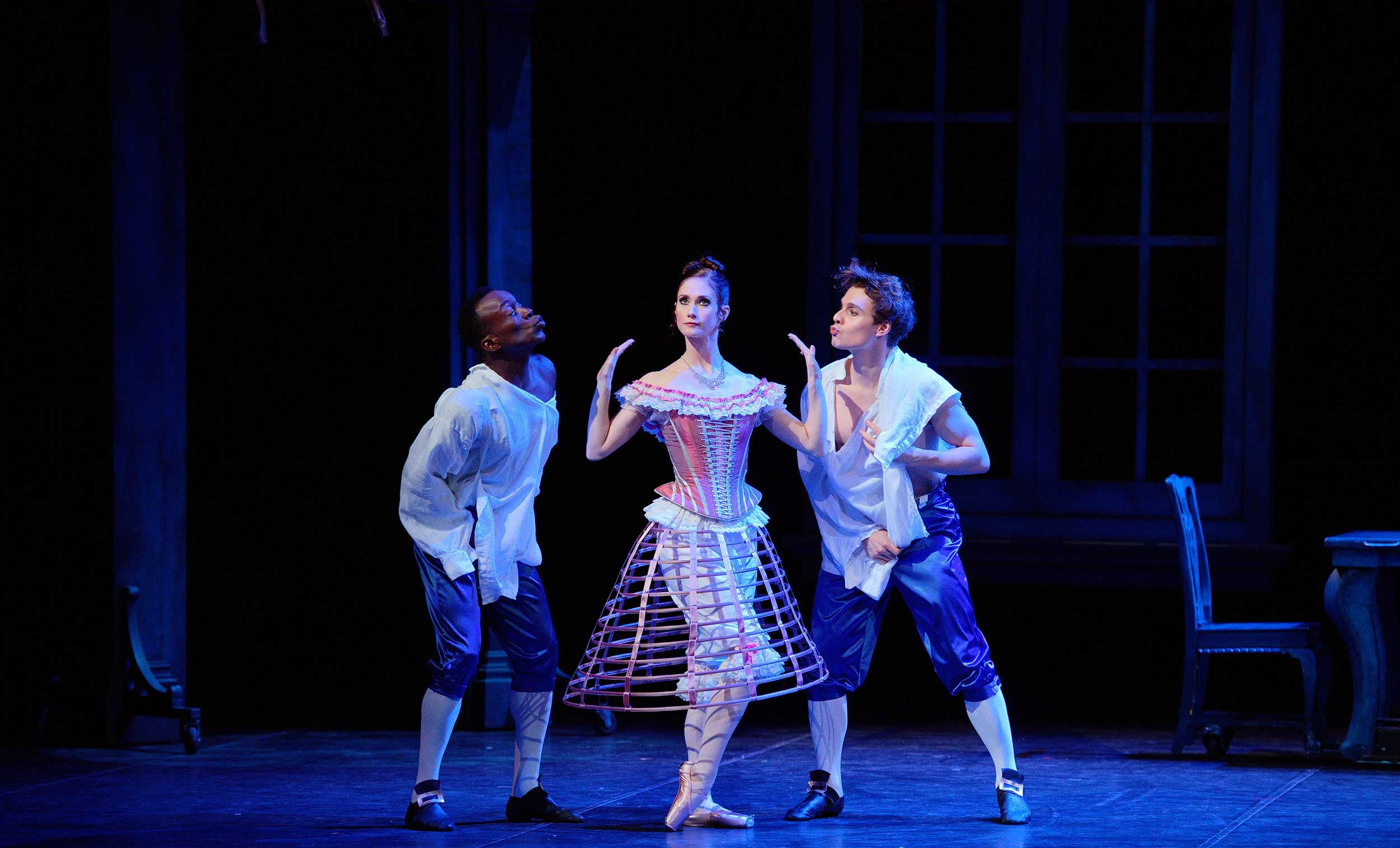 WEB-Shevelle-Dynott,-Alison-McWhinney-and-Joshua-McSherry-Gray-in-English-National-Ballet's-Cinderella-(c)-Laurent-Liotardo
