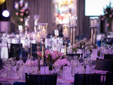 Our Spring Gala raises a record-breaking £320,000