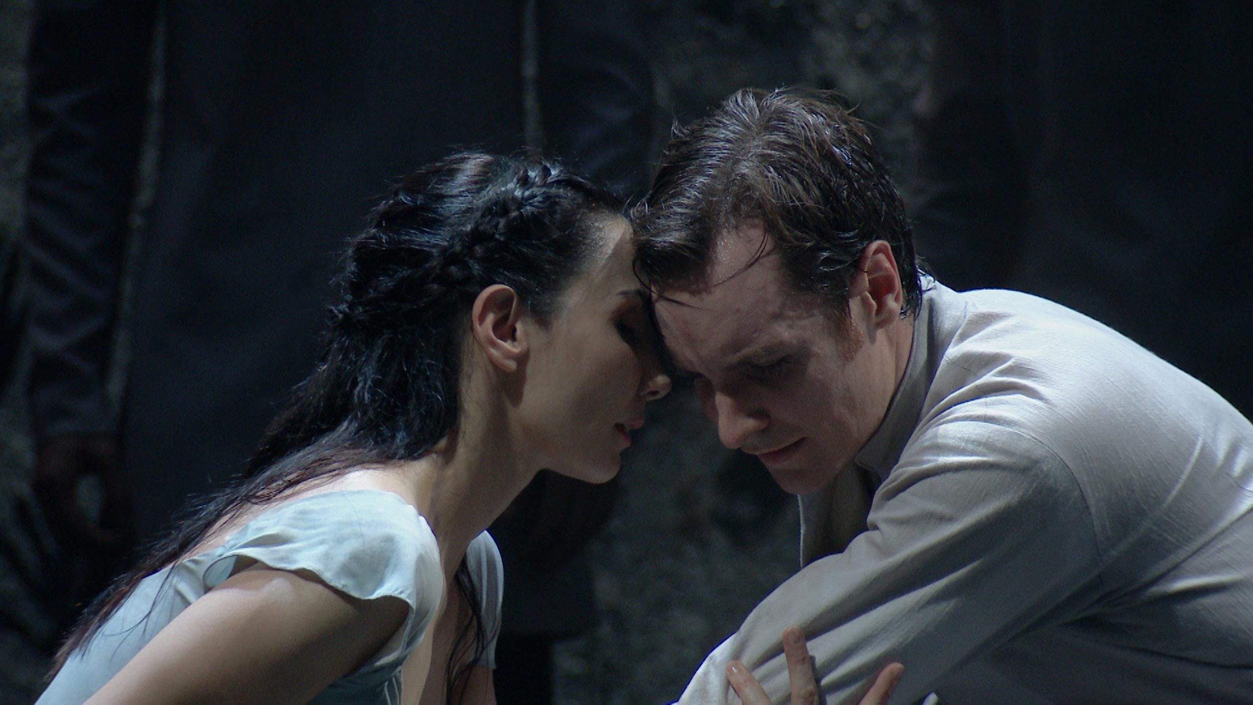 Tamara-Rojo-and-James-Streeter-in-Akram-Khan's-Giselle-©-English-National-Ballet