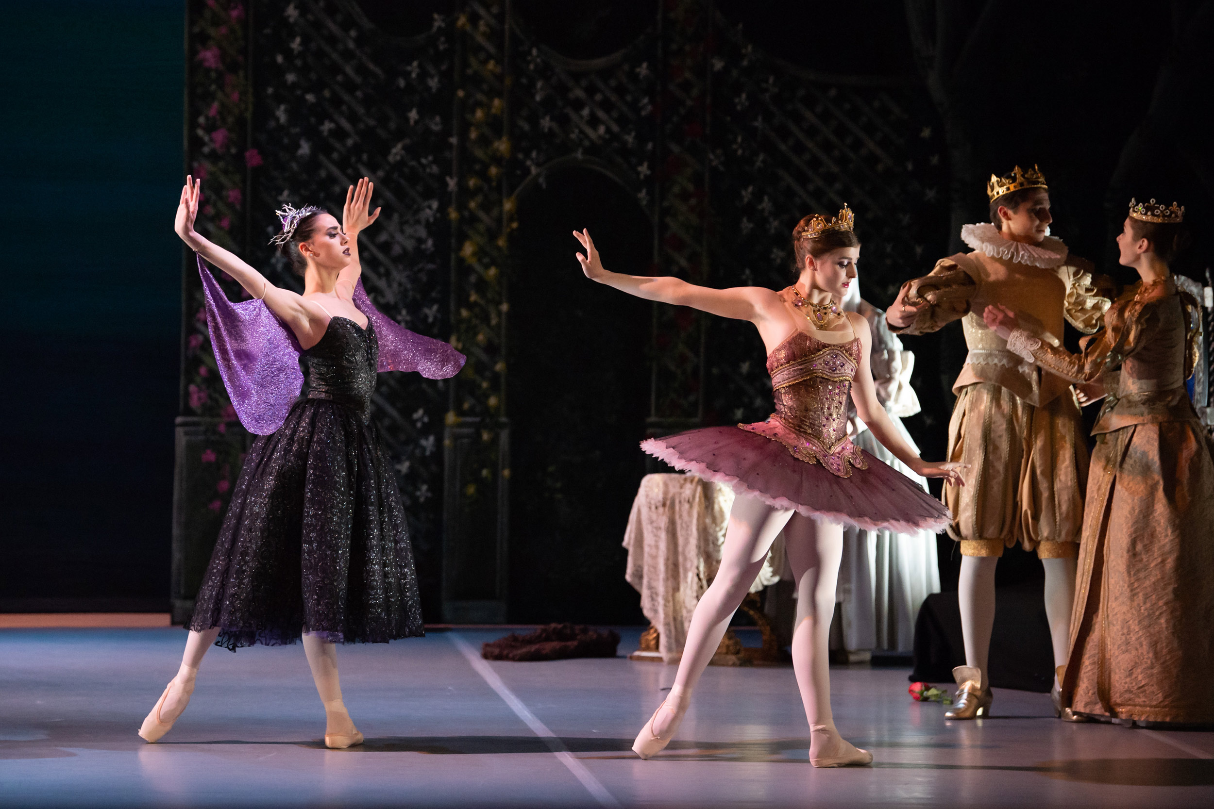 e649a6b09dd4 Phoebe Schembri on dancing in My First Ballet: Sleeping Beauty ...