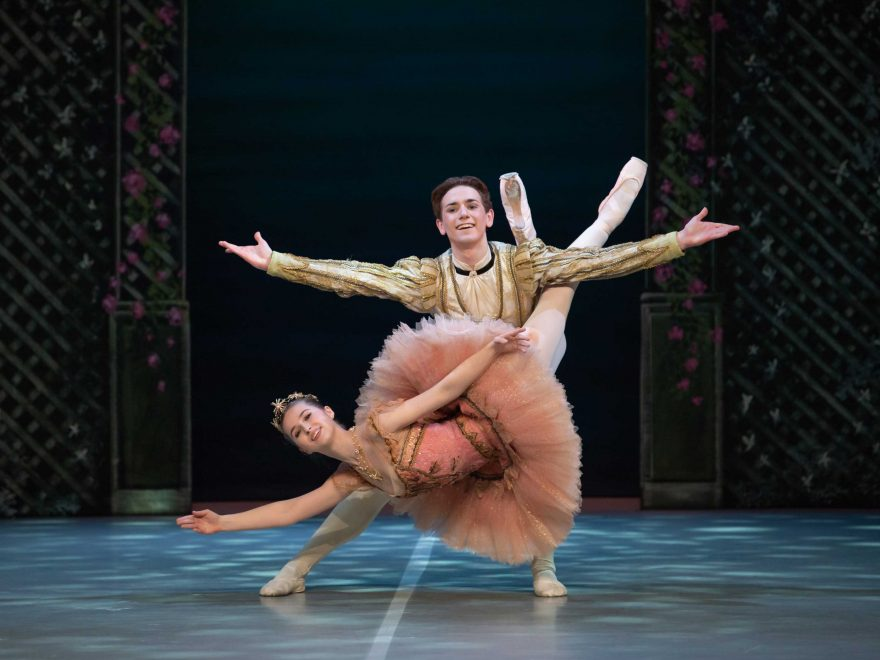 WEB-Eric-Snyder-as-Prince-Désiré-and-Evelina-Andersson-as-Aurora-in-My-First-Ballet-Sleeping-Beauty-(c)-Photography-by-ASH