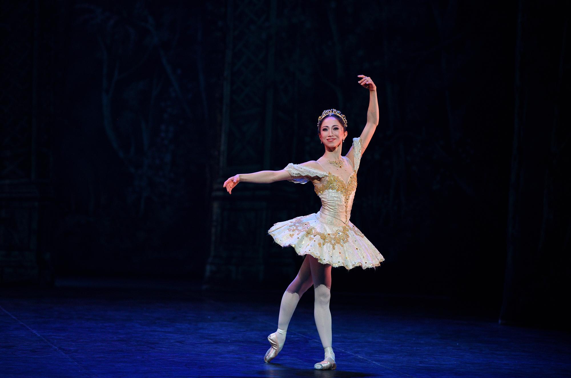 Nutcracker Delights in Rehearsal | English National Ballet #WorldBalletDay