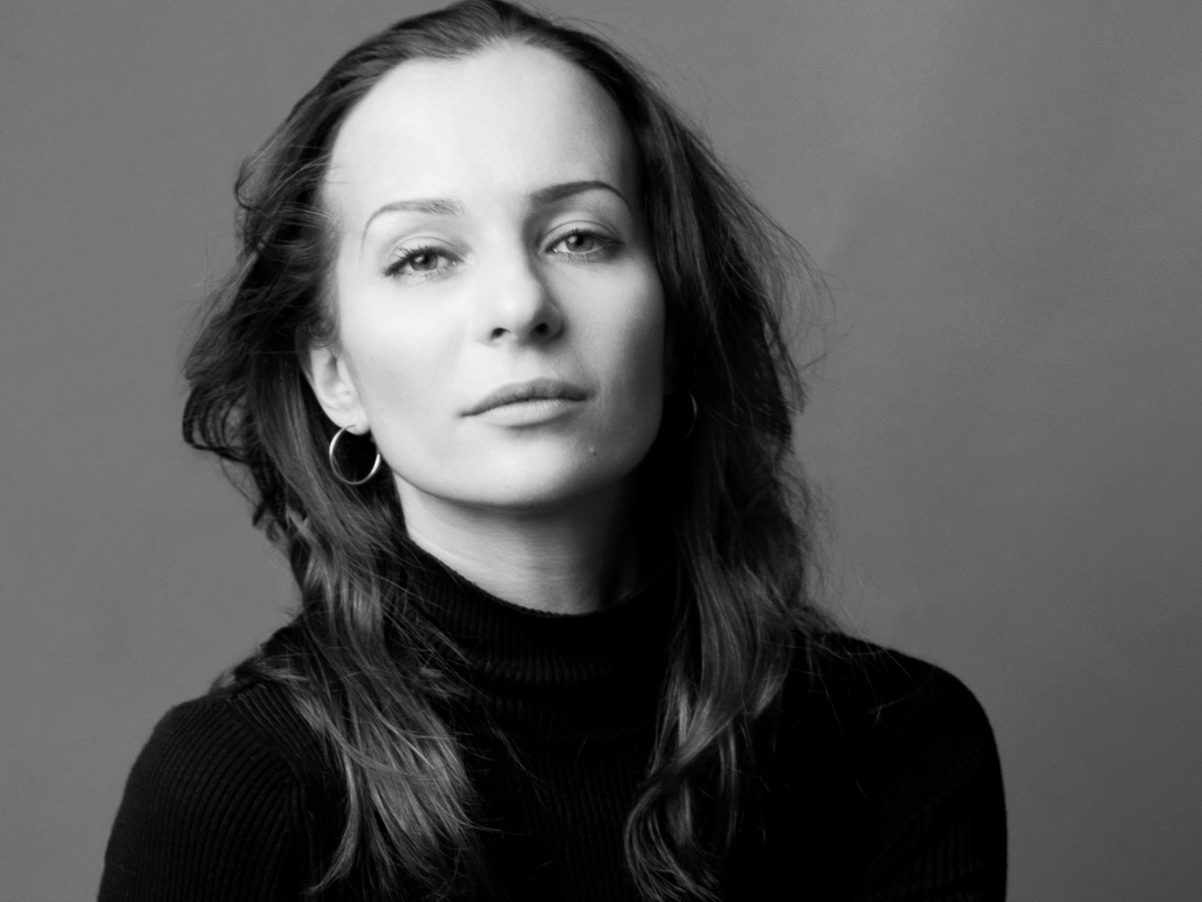 Katja Khaniukova