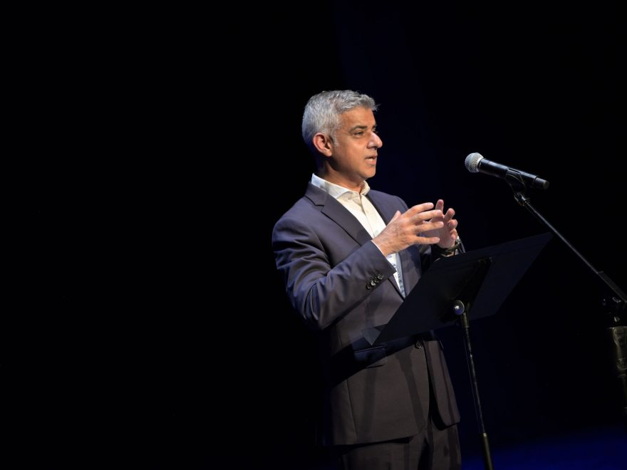 Mayor-of-London-Sadiq-Khan-Officially-Opens-English-National-Ballet's-new-building-(c)-Laurent-Liotardo