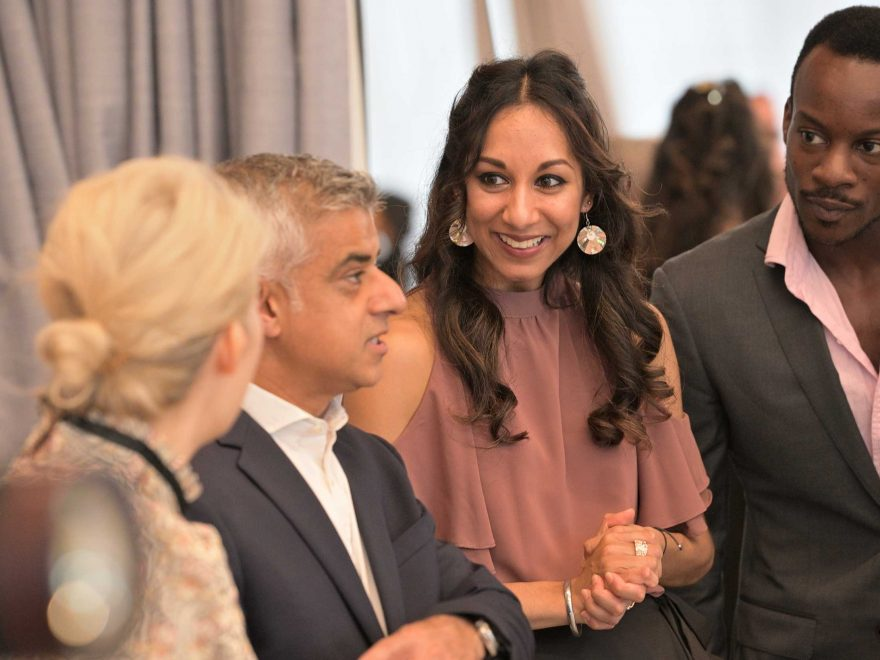 Mayor-of-London-Sadiq-Khan-at-the-opening-of-English-National-Ballet's-new-building-(c)-Laurent-Liotardo