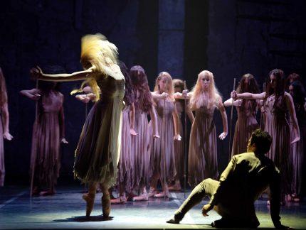 Akram Khan's Giselle: Audience Reaction