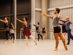 Intermediate / Advanced Ballet