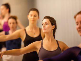 Improvers Ballet