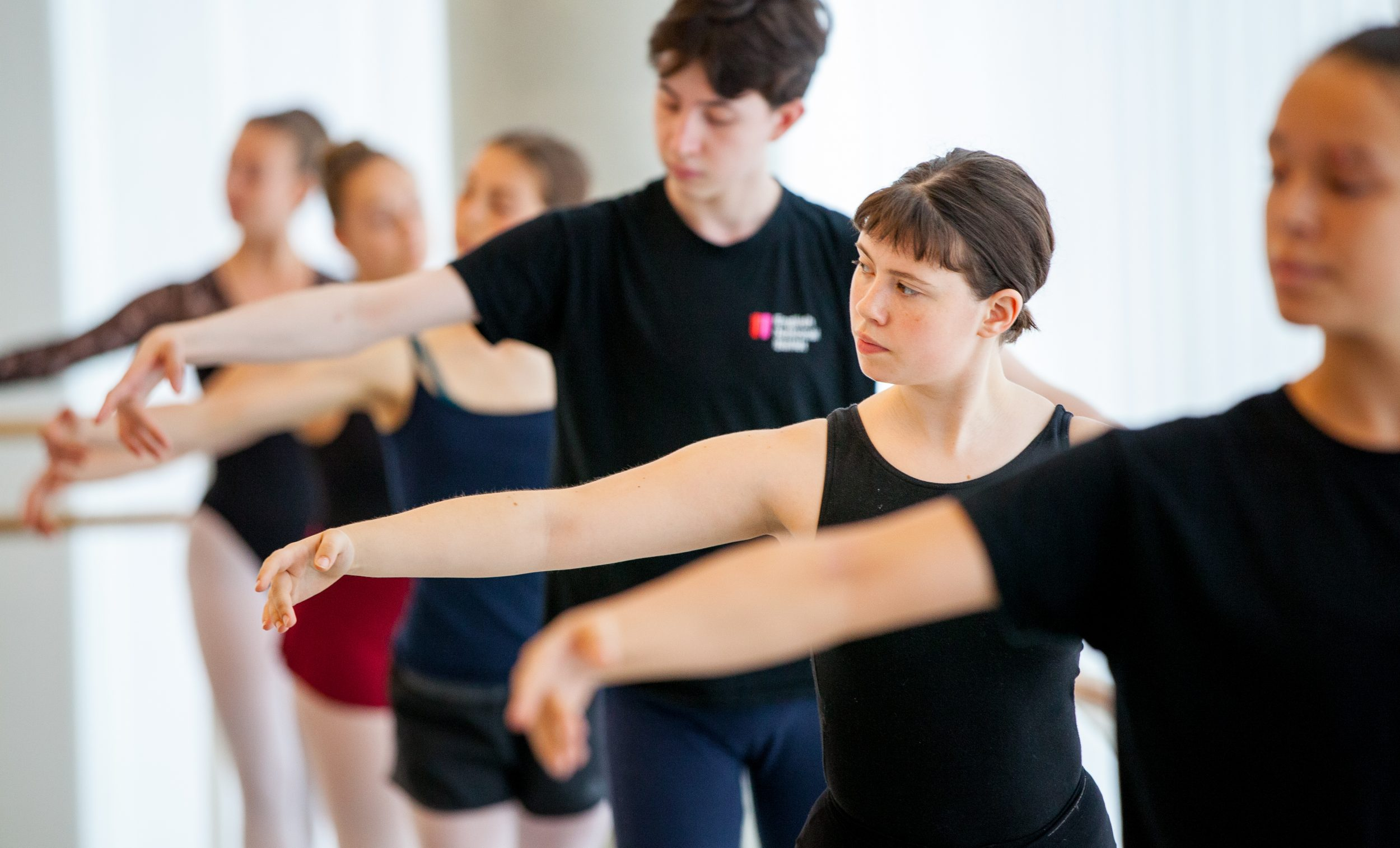 ENBYouthCo Summer Intensive 2019