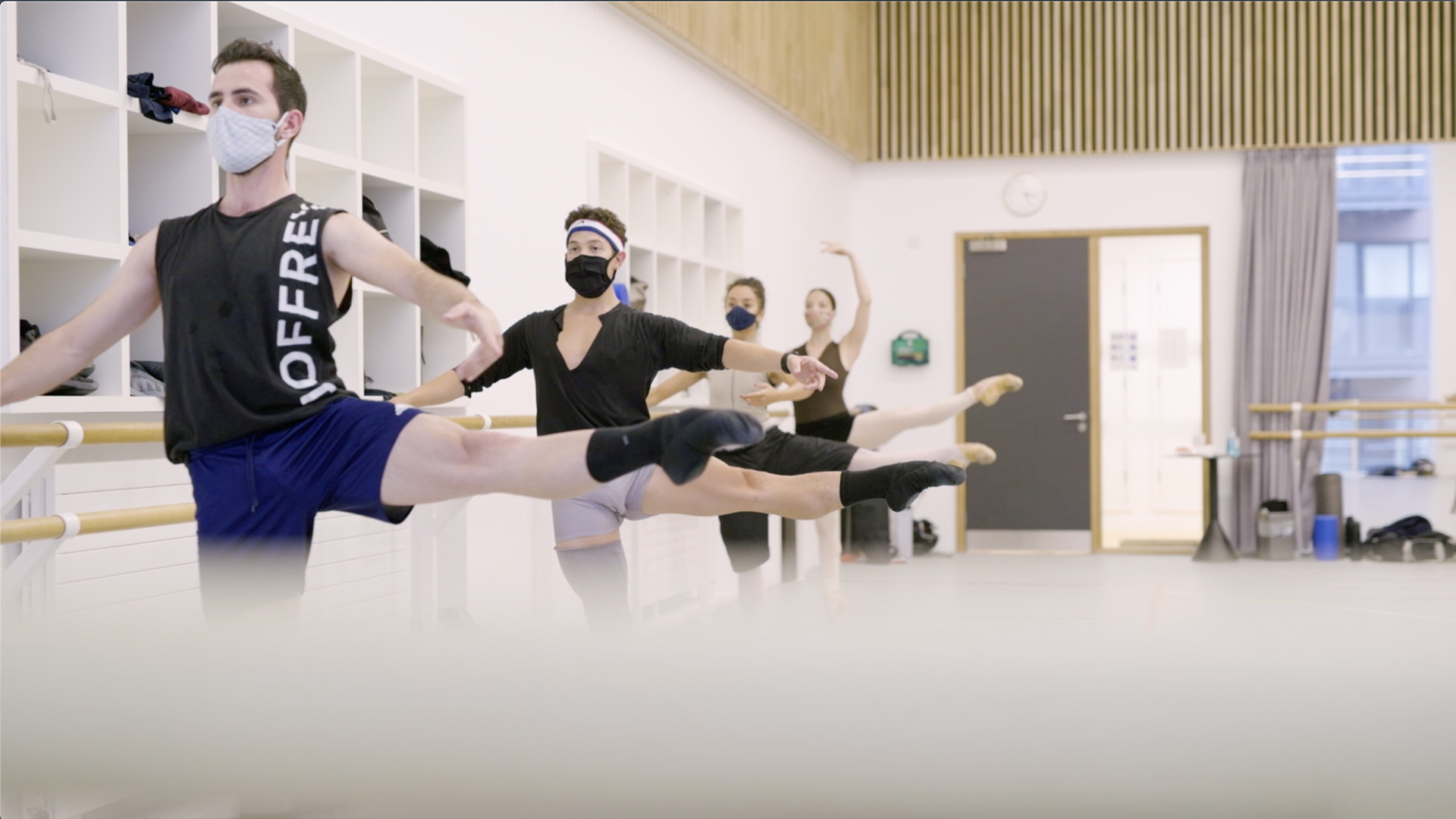Emerging Dancer 2020: What makes this competition special? | English National Ballet