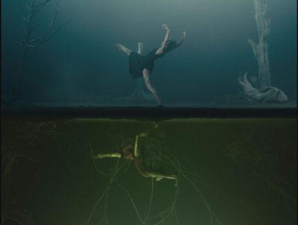 Split Screen: Thomas James