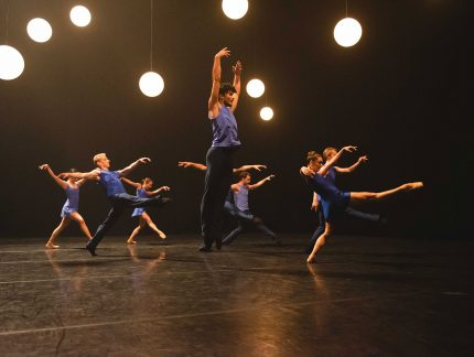 21st National Dance Awards: Nominations News