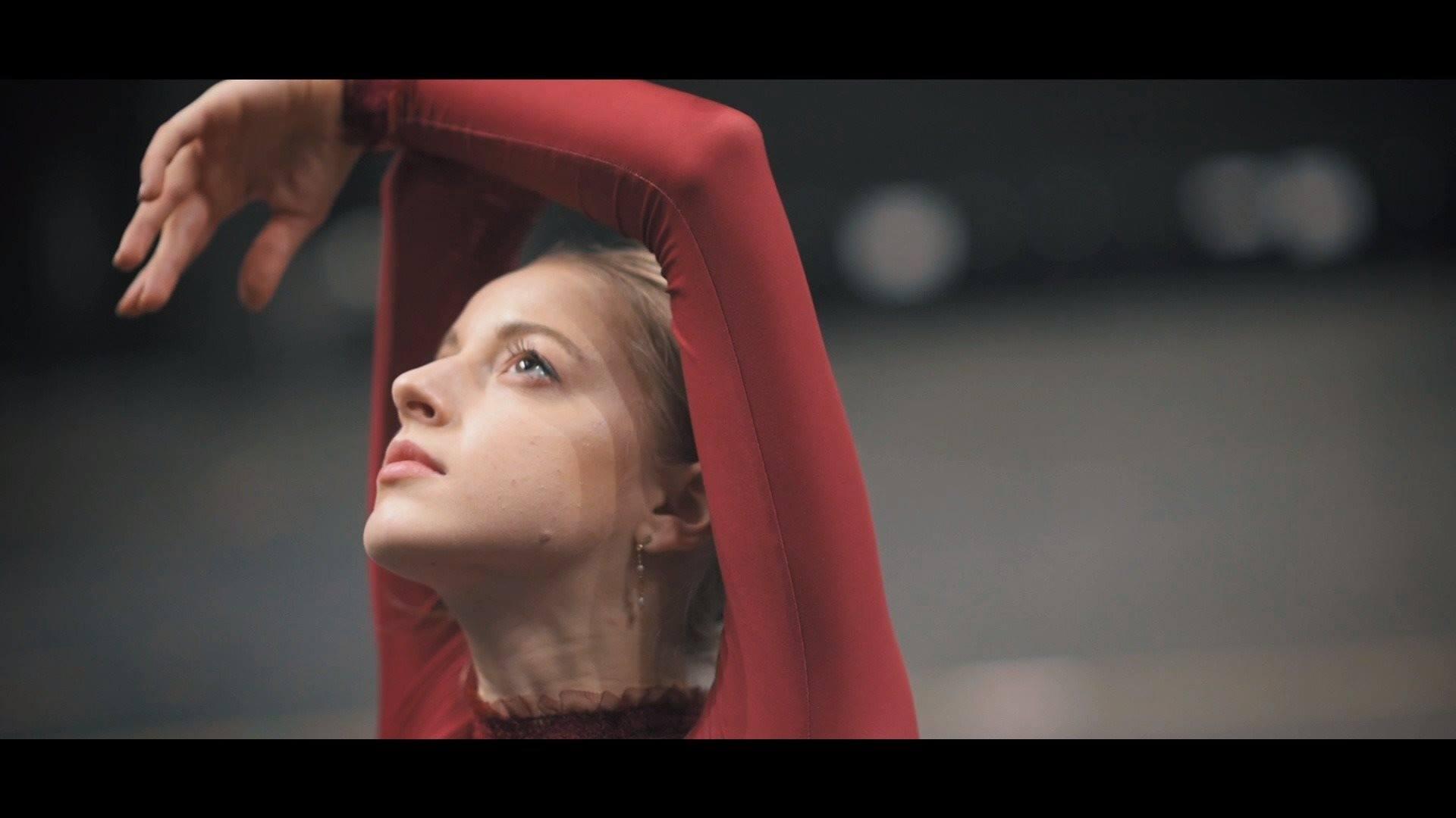Natascha Mair: our new Principal dancer | English National Ballet