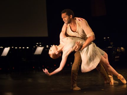 The Legacy of Emerging Dancer